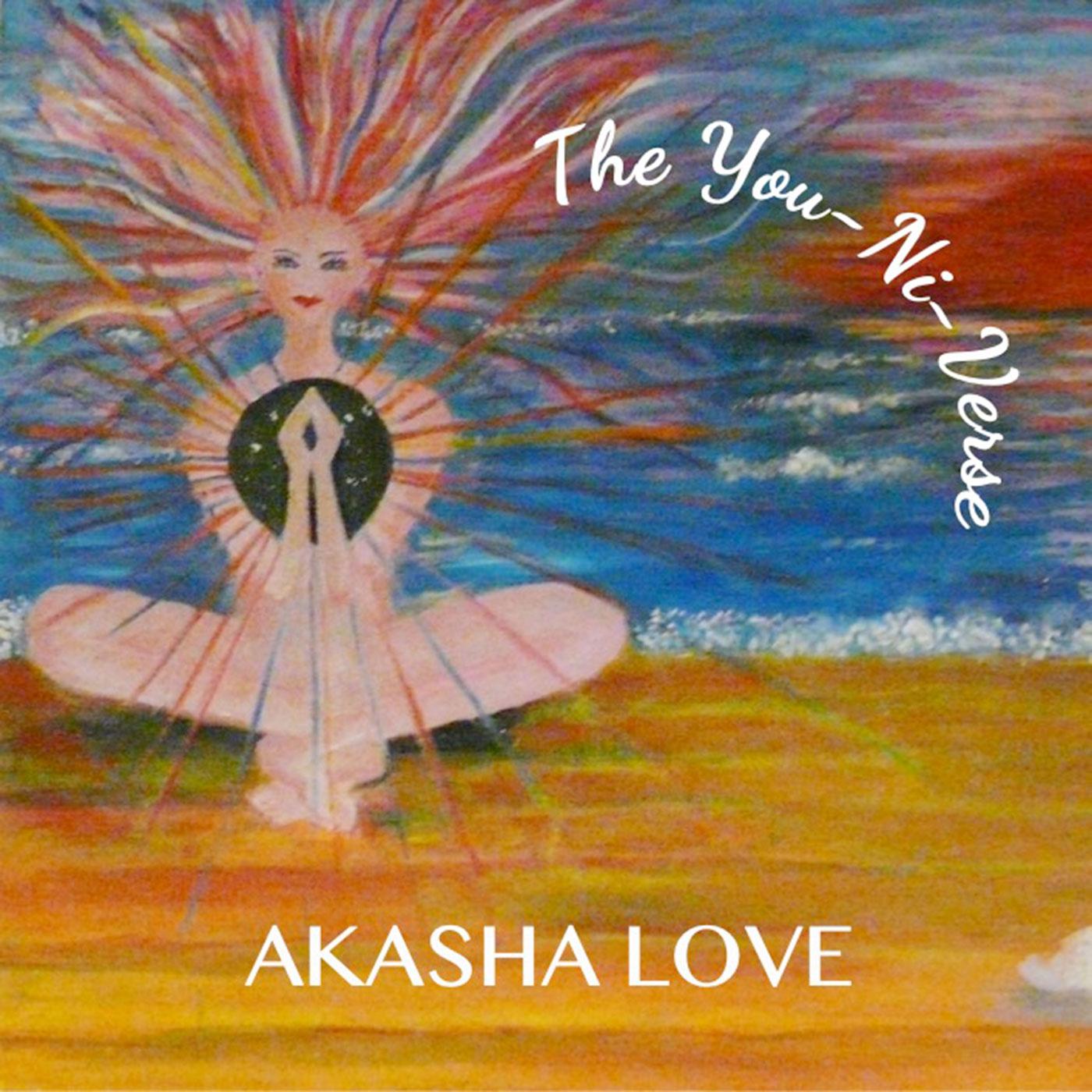 You-Ni-Verse Album Cover
