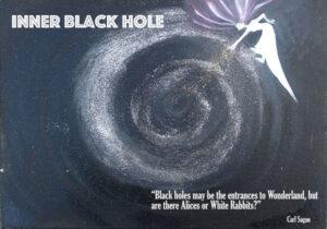 Inner Black Hole