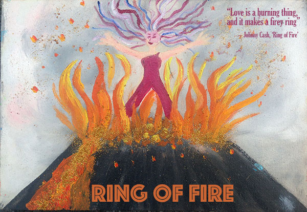 Your Ring of Fire